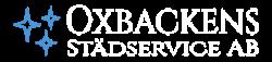 Oxbackens Städservice AB